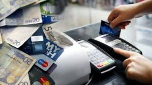 刷卡換現金金融理財兌現服務