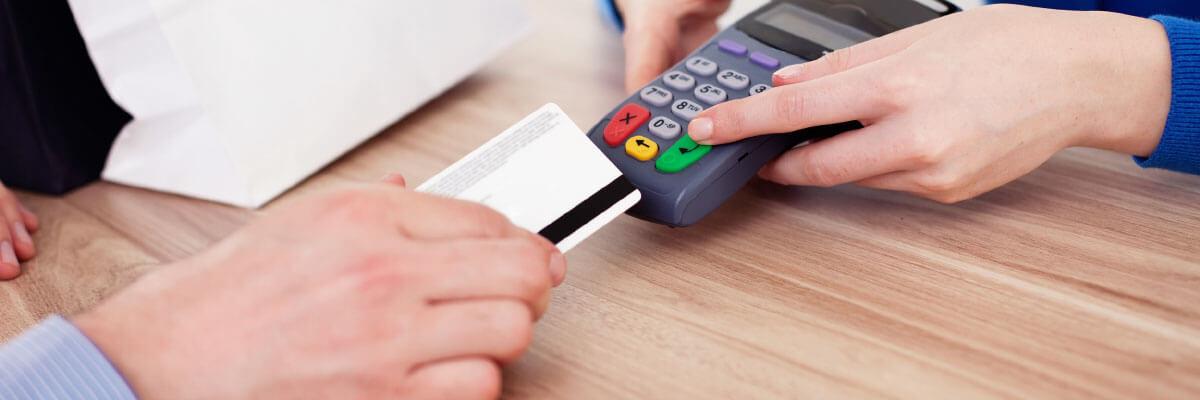 刷信用卡購物返回現金