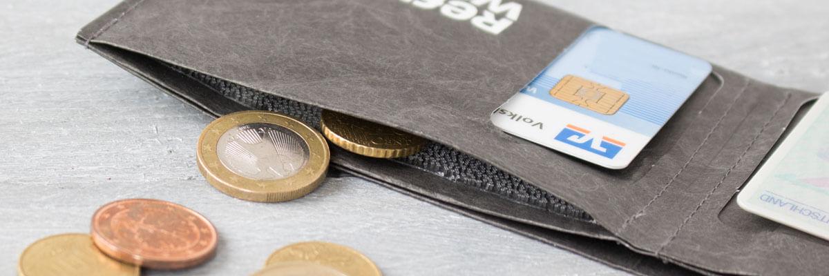 運用刷卡換現金掌握金錢關係