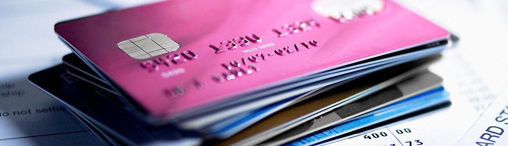 教你信用卡如何前方法