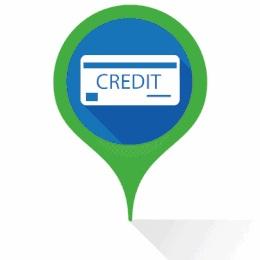信用卡換現金資金補給站